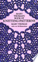 Mary Thomas s Book of Knitting Patterns