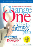ChangeOne  The Diet   Fitness Plan