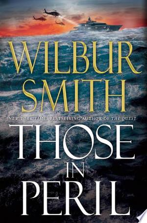 Those in Peril - ISBN:9781429921169