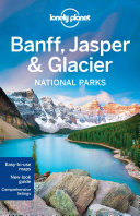 BANFF  JASPER AND GLACIER NATIONAL PARK 4
