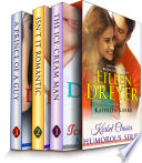 Korbel Classic Romance Humorous Series Boxed Set  Three Complete Contemporary Romance Novels in One