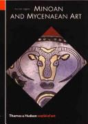 Minoan and Mycenaean Art