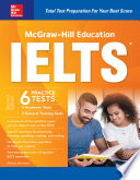 McGraw Hill Education IELTS  Second Edition