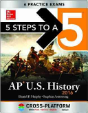5 Steps to a 5 AP US History 2016  Cross Platform Edition