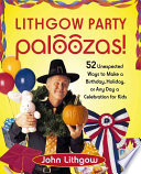 Lithgow Party Paloozas