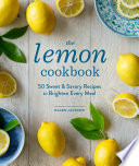 The Lemon Cookbook (EBK)