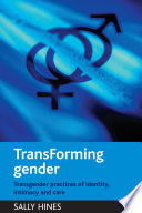 TransForming gender Book PDF