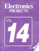 Electronics Projects Vol. 14