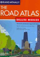 Rand McNally 2011 The Road Atlas Deluxe Midsize
