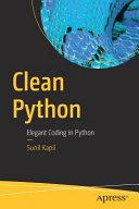 Clean Python