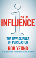 download ebook i is for influence pdf epub