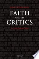 Faith and Its Critics