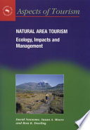 Natural Area Tourism  Ecology  Impacts