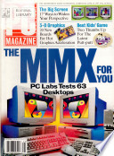 PC Mag : reviews of the latest products and services....