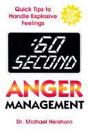60 Second Anger Management