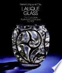 Catalogue des verreries de Ren   Lalique