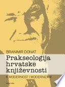 Prakseologija hrvatske književnosti