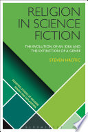 Religion In Science Fiction book