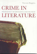 Crime in Literature