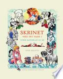 Skrinet med det rare i – Norsk Barneblad 125 år