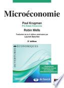 Micro  conomie