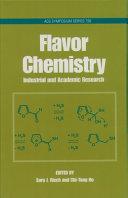 Flavor Chemistry