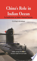 China s Role in the Indian Ocean