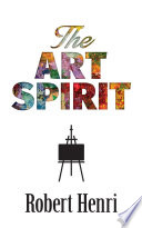 The Art Spirit : years ago. it is in my opinion comparable...