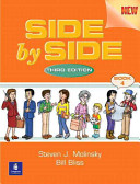 Side by Side 4 Student Book and Activity   Test Prep Workbook W Audio CDs Value Pack