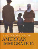 Encyclopedia of American Immigration  Abolitionist movement