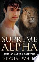 Supreme Alpha