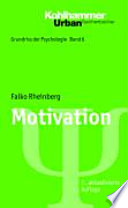 Motivation, 7. Aufl.