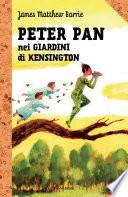 Peter Pan e i giardini di Kensington