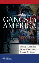 Introduction to Gangs in America