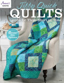 Jiffy Quick Quilts