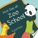 First Day at Zoo School