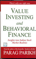 Value Investing & Behavioral Finance