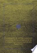 Dictionnaire de marine contenant les termes de la navigation et de l architecture navale enrichi des figures etc