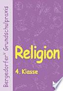 Religion - 4. Klasse
