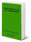 download ebook short papers by c.h. macintosh pdf epub