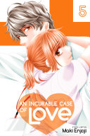 Book An Incurable Case of Love, Vol. 5