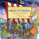 A Child's Introduction To Norse Mythology : to norse mythology acquaints kids with the...