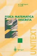 Fisica Matematica Discreta