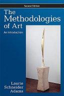 The Methodologies of Art