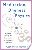 Meditation  Oneness and Physics