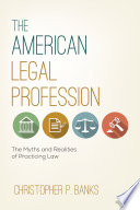 The American Legal Profession
