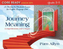 The Journey to Meaning