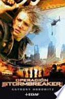 Operaci  n Stormbreaker