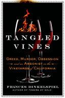 Tangled Vines Book