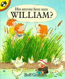 Has Anyone Here Seen William